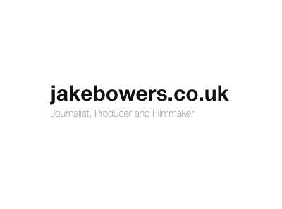 Jake Bowers